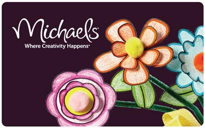 Michaels-Stores-Gift-Card-Online